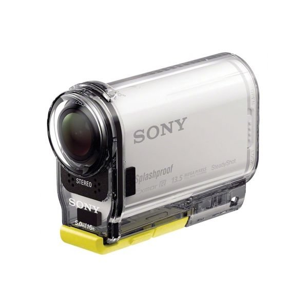 Sony HDR-AS100V camera video de actiune, Full HD